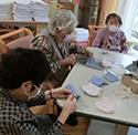 介護老人施設画像