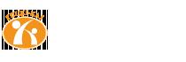 ひまわりの里ロゴ
